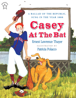 Casey at the Bat - Thayer, Ernest L