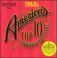 Casey Kasem: America's Top 10 Through Years - The 60's - Various Artists