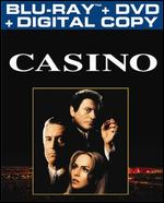 Casino [2 Discs] [Blu-ray/DVD] - Martin Scorsese