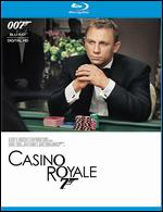 Casino Royale [Blu-ray] - Martin Campbell