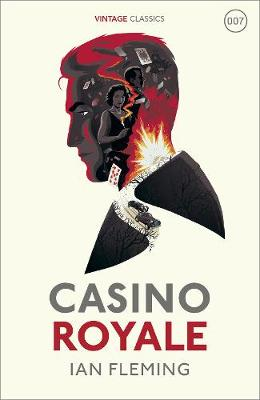 Casino Royale - Fleming, Ian, and Judd, Alan (Introduction by)