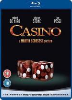 Casino [Special Edition] [Blu-ray] - Martin Scorsese