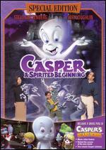 Casper: A Spirited Beginning [Special Edition] - Sean McNamara