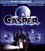 Casper [Includes Digital Copy] [Blu-ray]