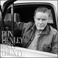 Cass County [Deluxe Edition] - Don Henley