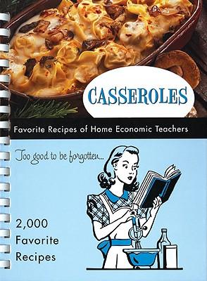 Casseroles - Favorite Recipes Press (Creator)