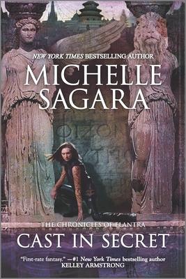Cast in Secret - Sagara, Michelle