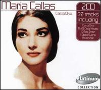 Casta Diva - Maria Callas