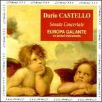 Castello: Sonate Concertate