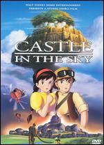 Castle in the Sky [2 Discs]