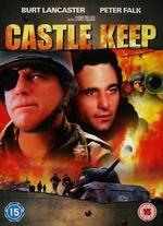 Castle Keep - Sydney Pollack