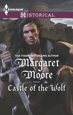 Castle of the Wolf - Moore, Margaret