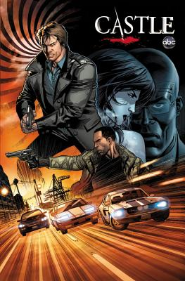 Castle: Richard Castle's Storm Season - Bendis, Brian Michael, and Lupacchino, Emanuela (Artist), and Deckonnick, Kelly Sue