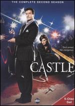 Castle: The Complete Second Season [5 Discs] -