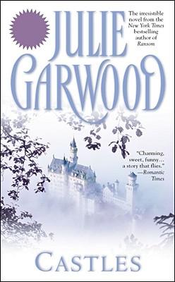 Castles - Garwood, Julie