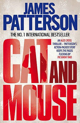 Cat and Mouse - Patterson, James