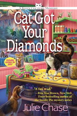 Cat Got Your Diamonds - Chase, Julie