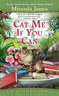 Cat Me If You Can - James, Miranda