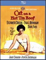 Cat on a Hot Tin Roof [Blu-ray] - Richard Brooks