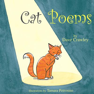 Cat Poems - Crawley, Dave