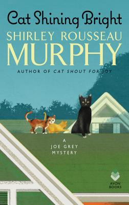 Cat Shining Bright - Murphy, Shirley Rousseau