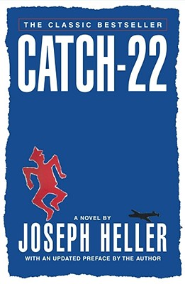 Catch-22 - Heller, Joseph L (Preface by)