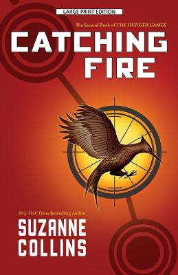Catching Fire - Collins, Suzanne