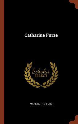 Catharine Furze - Rutherford, Mark