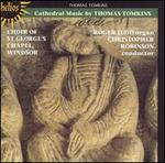 Cathedral Music by Thomas Tomkins