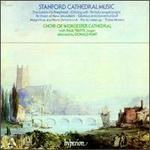Cathedral Music of Sir George Villiers Stanford