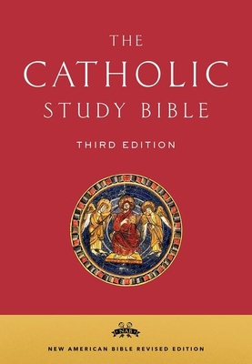 Catholic Study Bible-NAB - Senior, Donald, C.P. (Editor), and Collins, John, Professor (Editor), and Getty, Mary Ann (Editor)