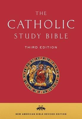 Catholic Study Bible-Nab - Senior, Donald, C.P. (Editor), and Collins, John (Editor), and Getty, Mary Ann (Editor)