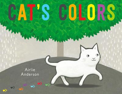 Cat's Colors -