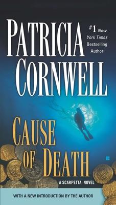 Cause of Death: Scarpetta (Book 7) - Cornwell, Patricia
