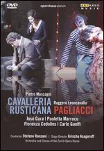 Cavalleria Rusticana/Pagliacci (Opernhaus Z�rich)
