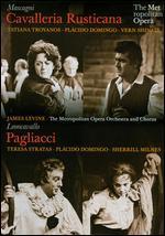 Cavalleria Rusticana/Pagliacci (The Metropolitan Opera)