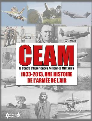 Ceam: The Center for Military Aviation Experiences - Pena, Louis