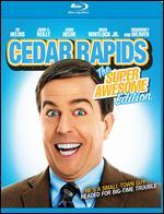 Cedar Rapids [Blu-ray] - Miguel Arteta
