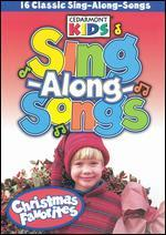 Cedarmont Kids: Sing-Along-Songs - Christmas Favorites