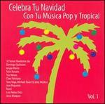 Celebra Tu Navidad: Con Tu Música Pop y Tropical