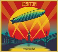 Celebration Day [Deluxe Edition] [2CD+2DVD] - Led Zeppelin