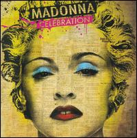 Celebration [Deluxe Edition] - Madonna