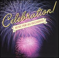 Celebration [Rebound] - Various Artists
