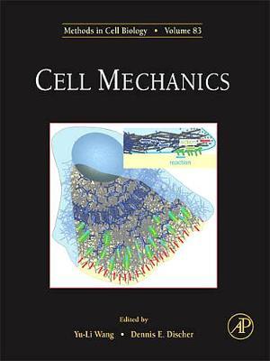 Cell Mechanics - Wang, Yu-Li (Editor)