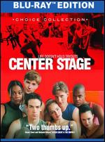Center Stage [Blu-ray] - Nicholas Hytner