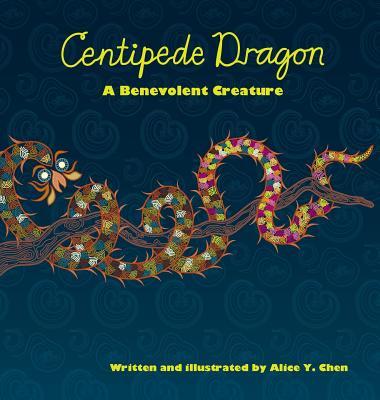 Centipede Dragon: A Benevolent Creature -