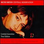 Central Reservation [Australia Bonus Tracks]
