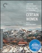 Certain Women [Criterion Collection] [Blu-ray]