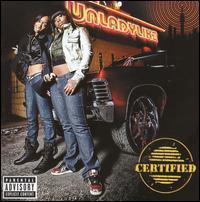 Certified - Unladylike