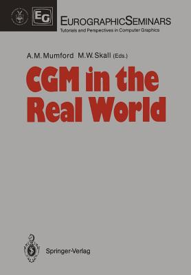 Cgm in the Real World - Mumford, Anne M (Editor)